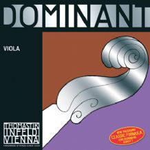 Dominant Viola Strings 4/4 SET